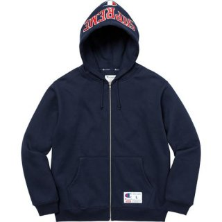 【SUPREME×CHAMPION】champion Arc log navy