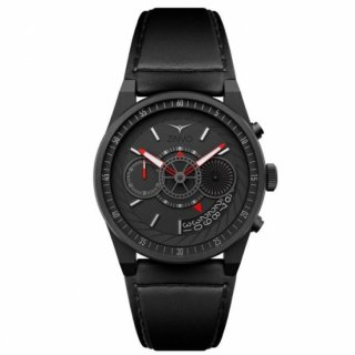 CHRONO BLACK