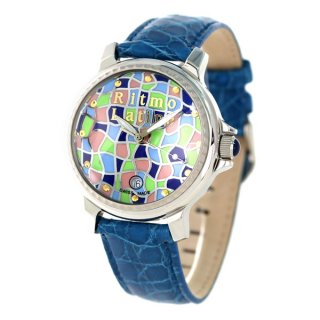 Ritmo Latino MOSAICO 40mm-D3ML99SS