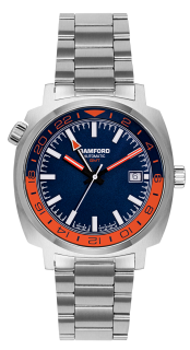 GMT/Orange and blue unique colourway