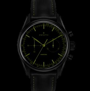 ZENITH/HERITAGE 146 CHRONOMASTER 38MM