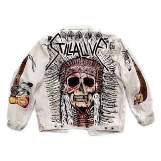 Skull Chieftain