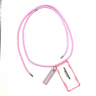 BABY PINK ROPE