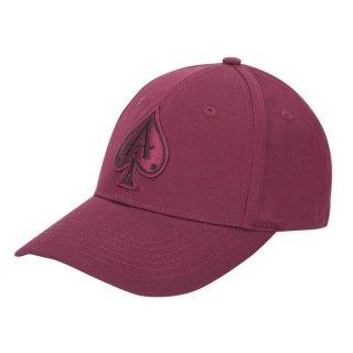 CLASSIC MAROON BASEBALL CAP