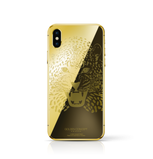 iPhone XS/XS MAX 256GB - LEOPARD