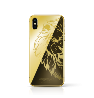 iPhone XS/XS MAX 256GB - LION
