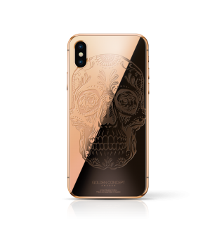 iPhone XS/XS MAX 256GB - SKELTON