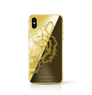 iPhone XS/XS MAX 256GB - TIGER