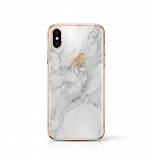 iPhone XS/XS MAX 256GB - WHITE MARBLE