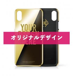 iPhone 24k GOLD CASE - ORIGINAL