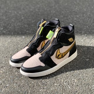 【期間限定受注】 FATAL GOLD AJ1 HIGH ZIP