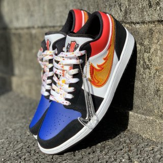 DRAGON BREATH AJ1 LOW MLT