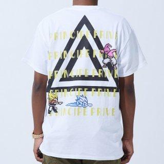 SUNKAK x PRINCIPE PRIVÉ t-shirt Dragon
