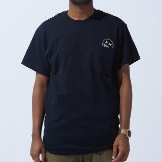 SUNKAK x PRINCIPE PRIVÉ t-shirt Smile