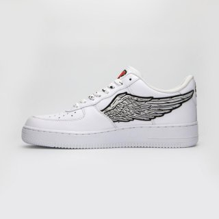 WINGS WHITE AF1 LOW WHT