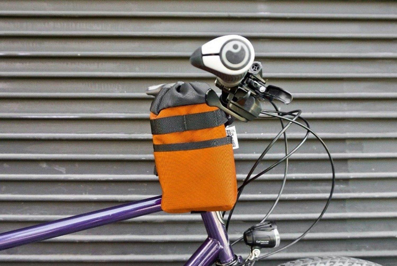 Auto-Pilot Bar Handlebar Bag (オートパイロットハンドルバーバッグ)