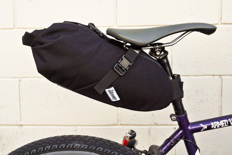 Fred Bikepacking Saddle Bag (フレッドバイクパッキングサドルバッグ)