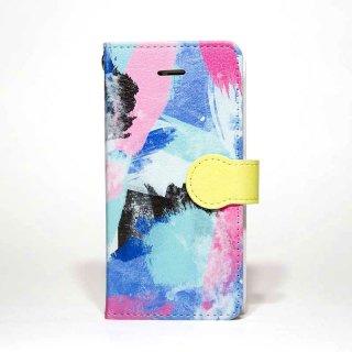 「Kと鯉」 | 手帳型iPhoneケース | MIRROR / Diary