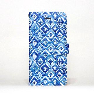 「インディゴ・ブルー」 | 手帳型iPhoneケース | MIRROR / Diary