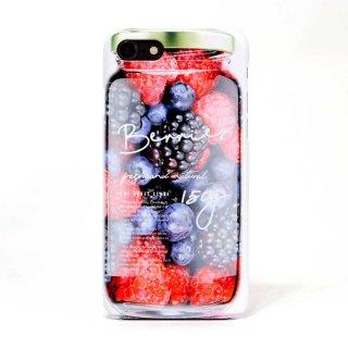 「Berrys Jar」| iPhoneケース | Plan bシリーズ