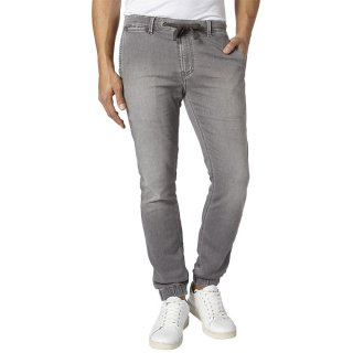 -PEPE MEN'S DENIM PANTS