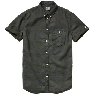 -PEPE MAIN MEN'S S/S SHIRT