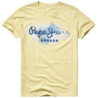 -PEPE MAIN MEN'S S/S TEE