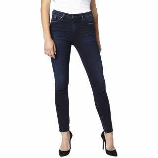 -PEPE LADY'S DENIM PANTS