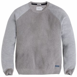 -PEPE MAIN MEN'S KNIT