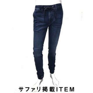 【サファリ掲載】PEPE MEN'S JAPAN LIMITD DENIM PANTS