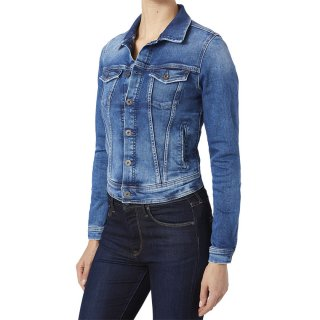 LADY'S DENIM JACKET