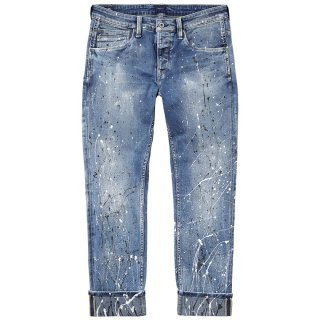 【safari掲載商品】MEN'S DENIM PANTS