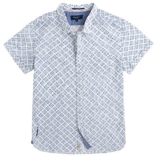 PEPE MAIN MEN'S S/S SHIRT