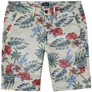 PEPE MAIN MEN'S SHORT PANTS