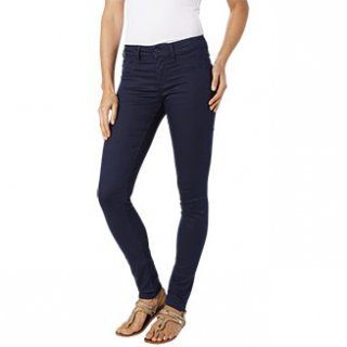 LADY'S DENIM PANTS