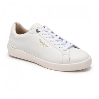 LEATHER SNEAKERS ROLAND LTH