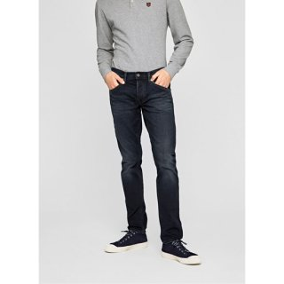 TRACK REGULAR FIT REGULAR WAIST JEANS