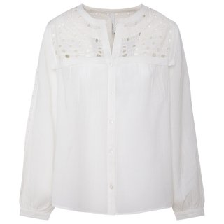 PEPE MAIN LADY'S L/S SHIRT