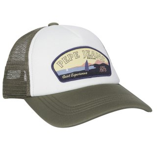 PEPE MAIN MEN'S CAP