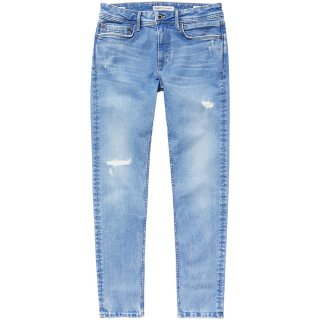 PEPE MAIN MEN'S DENIM PANTS