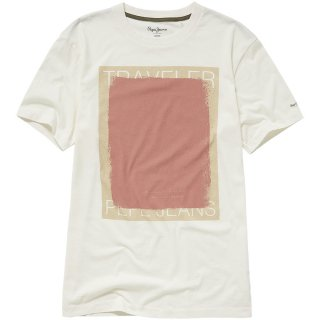 PEPE MAIN MEN'S S/S T-SHIRT