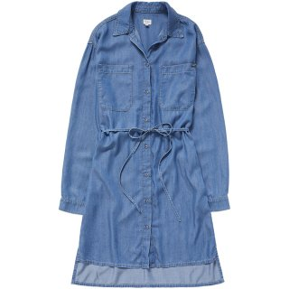 PEPE MAIN LADY'S DENIM DRESS