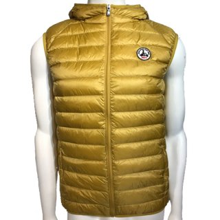 JOTT MEN'S VEST PAT | J614 MOUTARDE