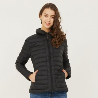 LADY'S JACKET 8900-ANNA | NOIR