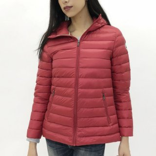 LADY'S JACKET 8900-CLAUDIE|ROUGE