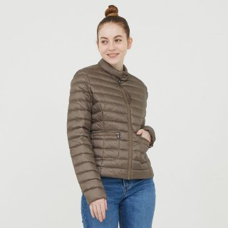 LADY'S JACKET 8900-JULIE|TAUPE