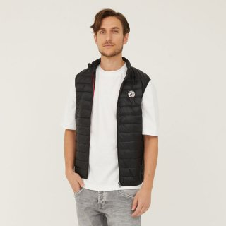 MEN'S VEST 8900-TOM|NOIR