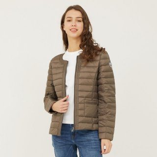 LADY'S JACKET 8900-DOUDA|TAUPE