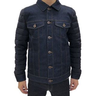 MEN'S JACKET 8909-PATRICK | BLUE JEANS