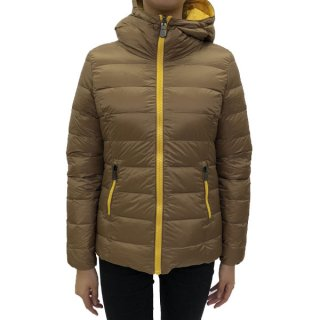 LADY'S JACKET 8912-CANCUN | CAMEL/JAUNE